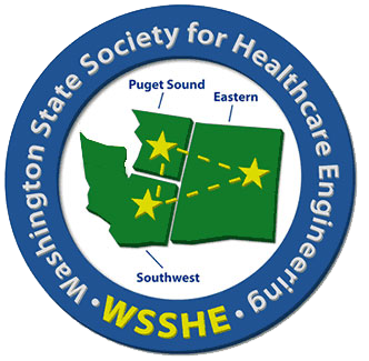 WA State Society for Healthcare Engineering: Puget Sound, Southwest and Eastern Chapters